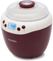 Автоматическая йогуртница Oursson FE2103D/DC Dark cherry