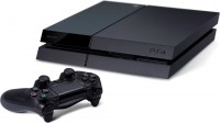 Приставка Sony Playstation 4 500Gb + DriveClub