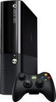 Приставка Microsoft Xbox 360 E 4 ГБ Kinect bundle + Kinect Sports2 + Forza Horizon + Kinect Adventure