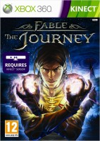 Игра для Xbox Microsoft The Journey Русская версия
