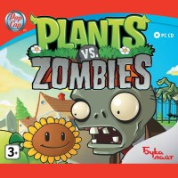 Игры для PC PopCap Games Plants vs. Zombies (Jewel)