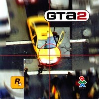 Игры для PC Rockstar Games GTA 2 : Беспредел (Jewel)