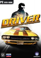 Игры для PC Ubisoft Entertainment Driver: Сан-Франциско