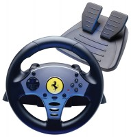 Руль Thrustmaster Challenge Racing Wheel PS3