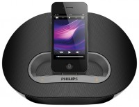 Док-станция Philips DS3110/12 Black