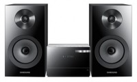 Микросистема Samsung MM-E330D Black