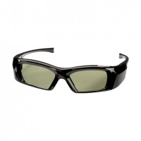 3D-очки Hama 3D Shutter Glasses for Panasonic 3D TV Black