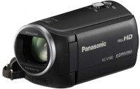 Flash видеокамера Panasonic HC-V160 Black