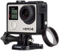 Экшн-камера GoPro CHDBX-401 HERO4 Black Edition Music