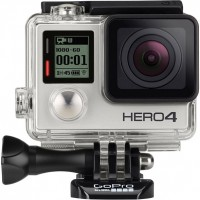 Экшн-камера GoPro HERO4 Black Edition Adventure CHDHX-401