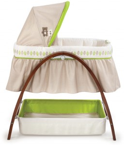 Люлька Summer Infant Bentwood 26070