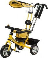 Велосипед для малыша Mars Mini Trike LT-950 Yellow