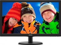Монитор Philips 223V5LSB2 (10/62) Black