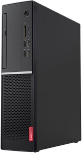 Компьютер Lenovo V520s SFF (Pentium G4560 3.5Ghz/4Gb/1Tb/DVD/HD Graphics 610/DOS/Black) 10NM004ERU