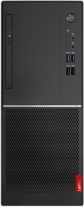 Компьютер Lenovo ThinkCentre V520 MT (Pentium G4560 3.5Ghz/4Gb/1Tb/DVD/HD Graphics 610/W10Pro64) 10NK0050RU