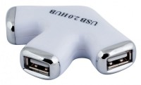 USB-Хаб PC PET Paw USB 2.0