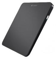 Трекпады Logitech Wireless Rechargeable Touchpad T650 USB Black