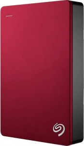 HDD Seagate STDR5000203 Backup Plus Slim 5Tb Red
