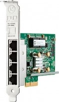 Сетевая карта HP Ethernet 1Gb 4-port 331T Adapter