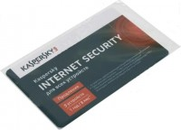 Антивирусы Kaspersky Internet Security Multi-Device Russian Edition, 5-Device 1 year Renewal Card KL1941ROEFR