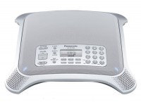 SIP-телефон Panasonic KX-NT700 Grey