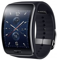Умные часы Samsung Galaxy Gear S SM-R7500 Black