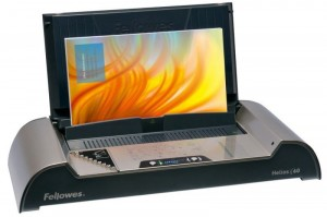 Брошюратор Fellowes Helios 60