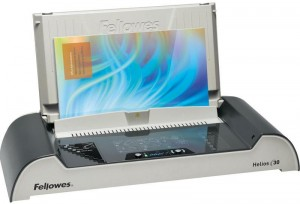 Брошюратор Fellowes Helios 30