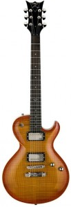 Электрогитара Diamond Guitars BOLFM-HB Bolero FM Honeyburst