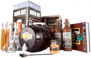 Мини-пивоварня Mr.Beer 2010 Edition