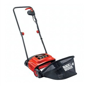 Аэратор Black and Decker GD300