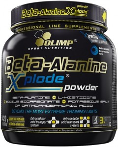 Протеин Olimp Sport Nutrition O34589 Beta-Alanin Xplode 420 г