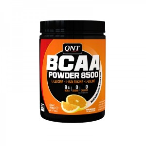 BCAA QNT 1123 Instant Powder 8500 апельсин 350г